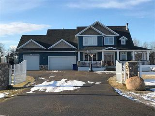 Photo 1: 4 27314 TWP RD 534: Rural Parkland County House for sale : MLS®# E4182548
