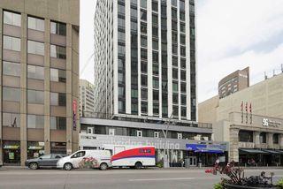 Photo 27: 1804 10024 JASPER Avenue in Edmonton: Zone 12 Condo for sale : MLS®# E4183222