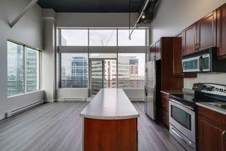 Photo 4: 1804 10024 JASPER Avenue in Edmonton: Zone 12 Condo for sale : MLS®# E4183222