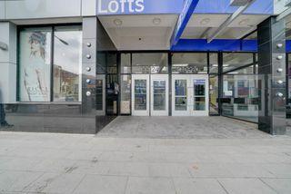 Photo 2: 1804 10024 JASPER Avenue in Edmonton: Zone 12 Condo for sale : MLS®# E4183222