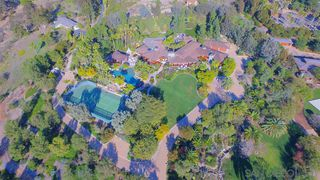Photo 25: RANCHO SANTA FE House for sale : 7 bedrooms : 4840 El Secreto