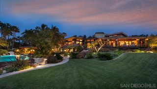 Photo 1: RANCHO SANTA FE House for sale : 7 bedrooms : 4840 El Secreto