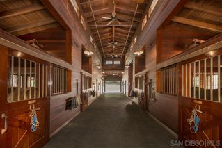 Photo 22: RANCHO SANTA FE House for sale : 7 bedrooms : 4840 El Secreto