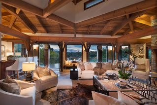 Photo 3: RANCHO SANTA FE House for sale : 7 bedrooms : 4840 El Secreto