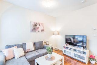 """Photo 3: 312 13728 108 Avenue in Surrey: Whalley Condo for sale in """"Quattro 3"""" (North Surrey)  : MLS®# R2430180"""