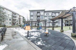 """Photo 18: 312 13728 108 Avenue in Surrey: Whalley Condo for sale in """"Quattro 3"""" (North Surrey)  : MLS®# R2430180"""