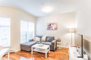 """Photo 2: 312 13728 108 Avenue in Surrey: Whalley Condo for sale in """"Quattro 3"""" (North Surrey)  : MLS®# R2430180"""