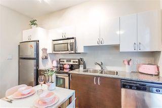 """Photo 5: 312 13728 108 Avenue in Surrey: Whalley Condo for sale in """"Quattro 3"""" (North Surrey)  : MLS®# R2430180"""