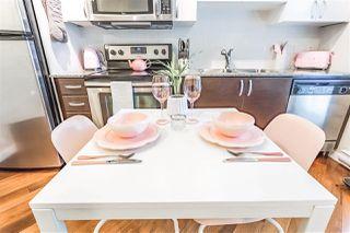 """Photo 6: 312 13728 108 Avenue in Surrey: Whalley Condo for sale in """"Quattro 3"""" (North Surrey)  : MLS®# R2430180"""