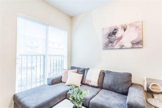"""Photo 4: 312 13728 108 Avenue in Surrey: Whalley Condo for sale in """"Quattro 3"""" (North Surrey)  : MLS®# R2430180"""