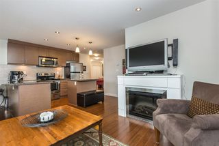 "Photo 3: 205 12069 HARRIS Road in Pitt Meadows: Central Meadows Condo for sale in ""SOLARIS"" : MLS®# R2433251"