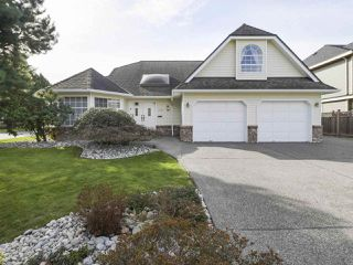Photo 1: 5323 PATON Drive in Delta: Hawthorne House for sale (Ladner)  : MLS®# R2439025