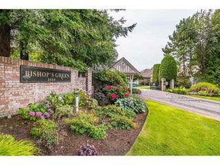 "Photo 2: 62 2533 152 Street in Surrey: Sunnyside Park Surrey Townhouse for sale in ""Bishops Green"" (South Surrey White Rock)  : MLS®# R2442005"