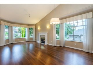 """Photo 3: 62 2533 152 Street in Surrey: Sunnyside Park Surrey Townhouse for sale in """"Bishops Green"""" (South Surrey White Rock)  : MLS®# R2442005"""