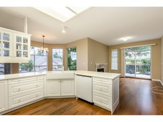 """Photo 9: 62 2533 152 Street in Surrey: Sunnyside Park Surrey Townhouse for sale in """"Bishops Green"""" (South Surrey White Rock)  : MLS®# R2442005"""