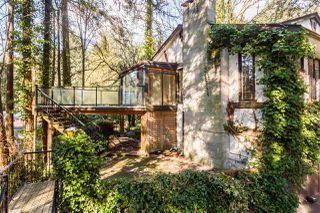 Photo 12: 3837 BAYRIDGE Avenue in West Vancouver: Bayridge House for sale : MLS®# R2450379