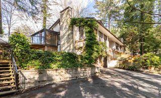 Photo 13: 3837 BAYRIDGE Avenue in West Vancouver: Bayridge House for sale : MLS®# R2450379