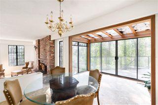 Photo 8: 3837 BAYRIDGE Avenue in West Vancouver: Bayridge House for sale : MLS®# R2450379