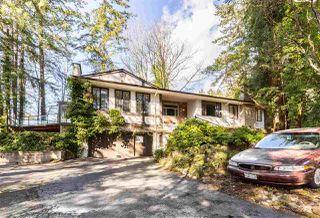 Photo 14: 3837 BAYRIDGE Avenue in West Vancouver: Bayridge House for sale : MLS®# R2450379
