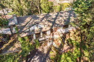 Photo 19: 3837 BAYRIDGE Avenue in West Vancouver: Bayridge House for sale : MLS®# R2450379