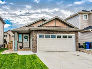 Main Photo: 144 WILDROSE Green: Strathmore Detached for sale : MLS®# A1011936