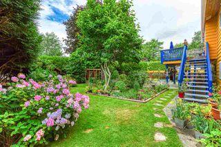 Photo 22: 865 54 Street in Delta: Tsawwassen Central House for sale (Tsawwassen)  : MLS®# R2476679