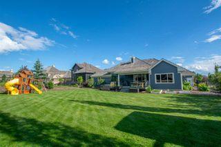 Photo 48: 73 PINNACLE Lane: Rural Sturgeon County House for sale : MLS®# E4206801