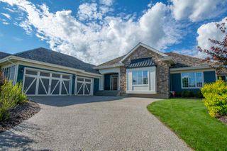 Photo 1: 73 PINNACLE Lane: Rural Sturgeon County House for sale : MLS®# E4206801