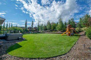 Photo 46: 73 PINNACLE Lane: Rural Sturgeon County House for sale : MLS®# E4206801