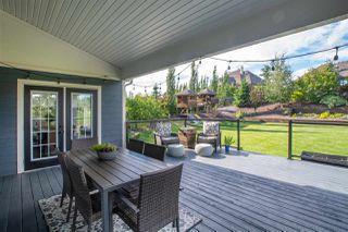 Photo 45: 73 PINNACLE Lane: Rural Sturgeon County House for sale : MLS®# E4206801