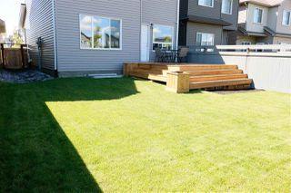 Photo 28: 2819 DUKE Crescent SW in Edmonton: Zone 55 House for sale : MLS®# E4207909