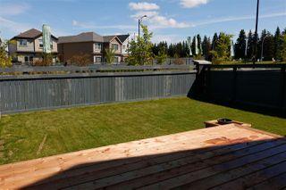 Photo 23: 2819 DUKE Crescent SW in Edmonton: Zone 55 House for sale : MLS®# E4207909