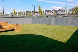 Photo 26: 2819 DUKE Crescent SW in Edmonton: Zone 55 House for sale : MLS®# E4207909
