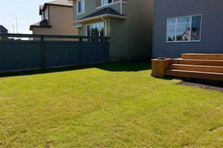 Photo 31: 2819 DUKE Crescent SW in Edmonton: Zone 55 House for sale : MLS®# E4207909