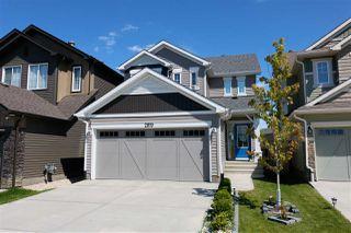 Photo 3: 2819 DUKE Crescent SW in Edmonton: Zone 55 House for sale : MLS®# E4207909