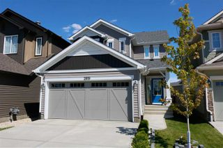 Photo 1: 2819 DUKE Crescent SW in Edmonton: Zone 55 House for sale : MLS®# E4207909