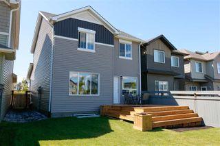 Photo 27: 2819 DUKE Crescent SW in Edmonton: Zone 55 House for sale : MLS®# E4207909