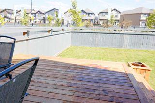 Photo 21: 2819 DUKE Crescent SW in Edmonton: Zone 55 House for sale : MLS®# E4207909