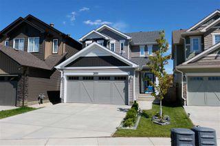 Photo 2: 2819 DUKE Crescent SW in Edmonton: Zone 55 House for sale : MLS®# E4207909