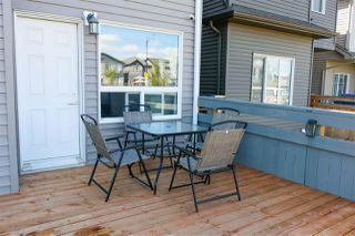 Photo 25: 2819 DUKE Crescent SW in Edmonton: Zone 55 House for sale : MLS®# E4207909