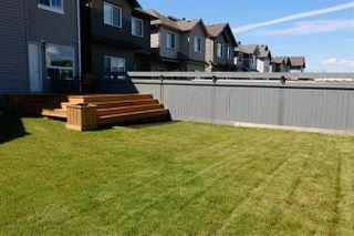Photo 29: 2819 DUKE Crescent SW in Edmonton: Zone 55 House for sale : MLS®# E4207909