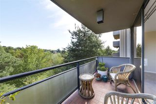 "Photo 31: 800 1685 W 14TH Avenue in Vancouver: Fairview VW Condo for sale in ""TOWN VILLA"" (Vancouver West)  : MLS®# R2488518"