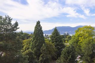 "Photo 39: 800 1685 W 14TH Avenue in Vancouver: Fairview VW Condo for sale in ""TOWN VILLA"" (Vancouver West)  : MLS®# R2488518"