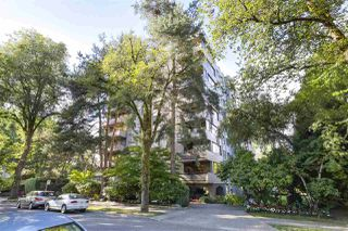 "Photo 1: 800 1685 W 14TH Avenue in Vancouver: Fairview VW Condo for sale in ""TOWN VILLA"" (Vancouver West)  : MLS®# R2488518"