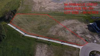 Photo 5: 94 PINNACLE Crest: Rural Sturgeon County Rural Land/Vacant Lot for sale : MLS®# E4211102