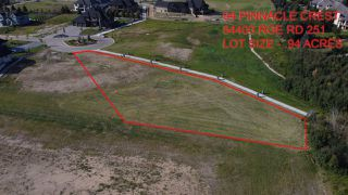 Photo 3: 94 PINNACLE Crest: Rural Sturgeon County Rural Land/Vacant Lot for sale : MLS®# E4211102