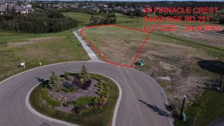 Photo 7: 94 PINNACLE Crest: Rural Sturgeon County Rural Land/Vacant Lot for sale : MLS®# E4211102