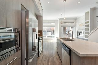 """Photo 8: 24 7811 209 Street in Langley: Willoughby Heights Townhouse for sale in """"EXCHANGE"""" : MLS®# R2494004"""