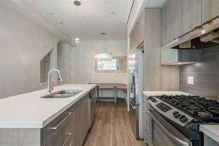 """Photo 5: 24 7811 209 Street in Langley: Willoughby Heights Townhouse for sale in """"EXCHANGE"""" : MLS®# R2494004"""