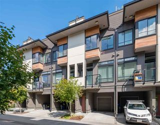 """Photo 23: 24 7811 209 Street in Langley: Willoughby Heights Townhouse for sale in """"EXCHANGE"""" : MLS®# R2494004"""